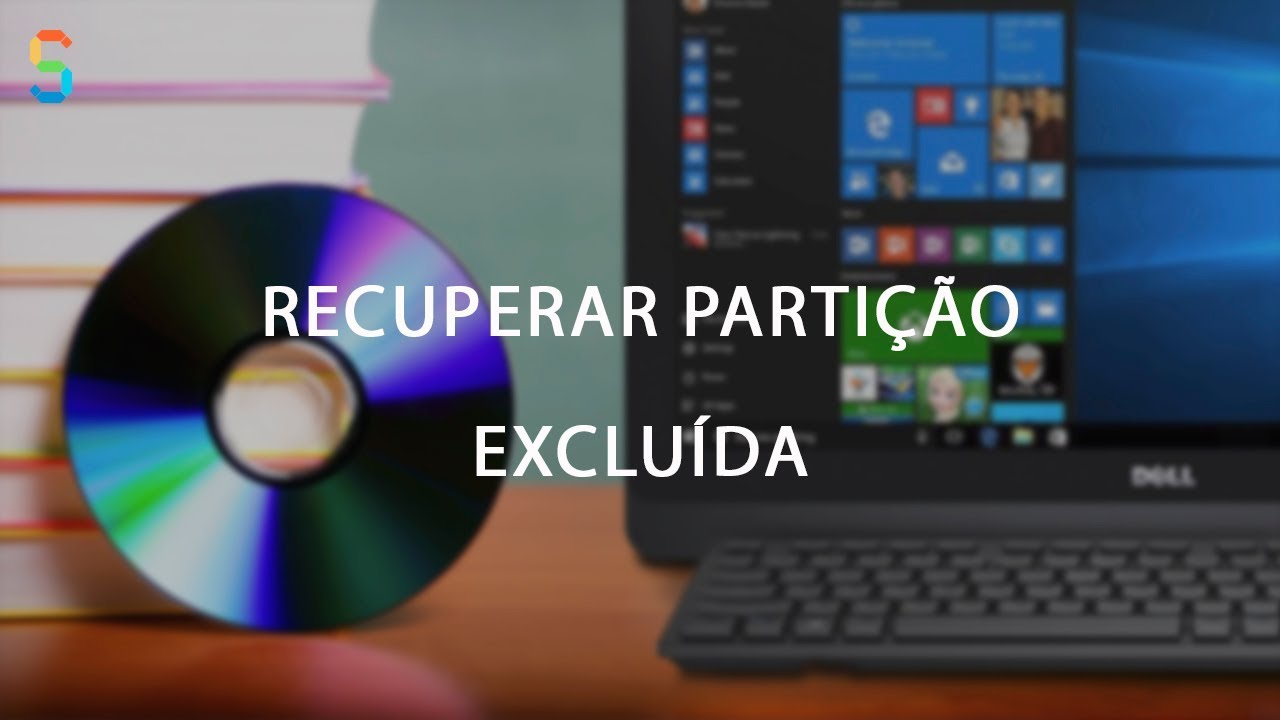 Recuperando Partição UEFI com problemas no Windows 10